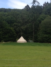 Bell Tent Doliago