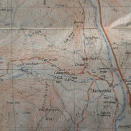 Doliago Map