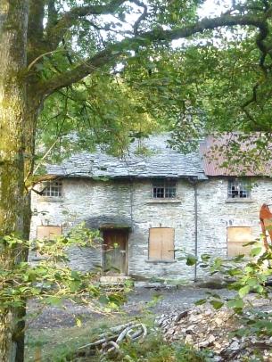 fron-cottage-cwmdauddwr